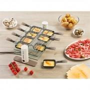 Raclette transparence crème 8 personnes 900 W 009804 Lagrange