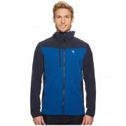 Mountain Hardwear Super Chockstone Hooded Jacket Nightfall Blue