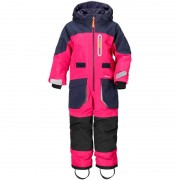 Didriksons Sogne Kid's Coverall Rosa