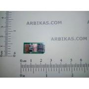 Ресет чип, OKI C 310, 5K., Cyan,