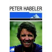 Alpy Cílem je vrchol - Peter Habeler