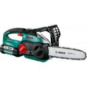 Bosch AKE 30 LI Ferastrau cu lant cu acumulator 36 V