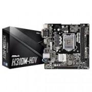 Motherboard H310M-HDV (H310/1151/DDR4)