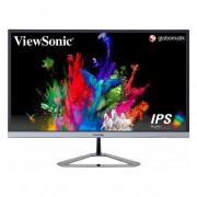 "ViewSonic ""Monitor Led 23.8"""" Viewsonic Vx2476-Smhd Ips"""