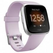 Смарт часовник Versa LITE FB415SRLV, Bluetooth 4.0, 3-осов акселерометър и жироскоп, Fitbit Апликация за iOS, Android и Windows, Wi-Fi (802.11 b/g/n), NFC, Оптичен пулсомер, Алтиметър, Сензор за околна светлина, Вибрация, SpO2, розов