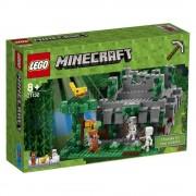 LEGO Minecraft, Templul din Jungla 21132