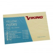 Set 100 post-it, Viking