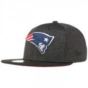 New Era 59Fifty Shadow Tech Patriots Baseballcap Cap Basecap Fitted NFL-Cap Flat Brim New England