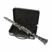 Yamaha Clarinete YCL-255 S com estojo