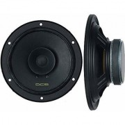 Vextron DC6 Dual Cone Pair of 6 Inch (160mm) Coaxial Car Speaker (320 W)