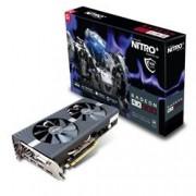 SAPPHIRE NITRO+ RADEON RX 580 4G GDDR5