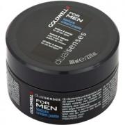Goldwell Dualsenses For Men pasta modeladora para todos os tipos de cabelos 100 ml