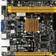 Placa de baza Biostar A68N-2100 Procesor integrat
