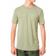 Oakley O Bark - T-shirt - Washed Army - S