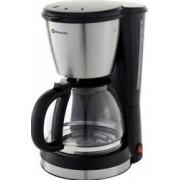 Filtru de cafea Rohnson R920, Putere 900W, capacitate 1,5 litri (15 cesti), indicator nivel apa, filtru permanent lavabi