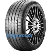 Kumho Ecsta Le Sport KU39 ( 265/40 ZR18 101Y XL )