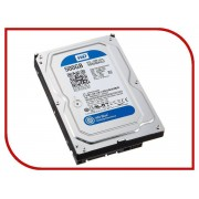 Жесткий диск 500Gb - Western Digital WD5000AZLX