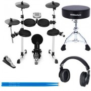 Millenium MPS-150 E-Drum Junior Bundle