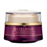 Collistar Magnifica Plus Crema Occhi Rimpolpante Rigenerante SPF 15 15Ml