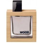 Wood Dsquared2 He Wood Eau De Toilette Spray 50ml