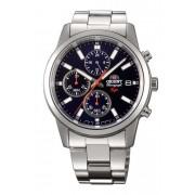 Ceas de mana barbatesc orient sporty cronograf FKU00002D0