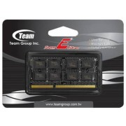 TeamGroup DDR3 TEAM ELITE SO-DIMM 4GB 1600MHz 1,35V 11-11-11-28 TED3L4G1600C11-S01