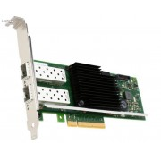 Intel X710-DA2, Dual-Port, SFP+, PCIe 3.0 x8 low-profile 10GBe