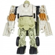 Transformers Robot One Step Autobot Hound Hasbro