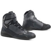 Forma Edge Zapatos impermeables moto Negro 43