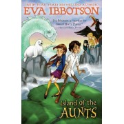 Island of the Aunts, Paperback