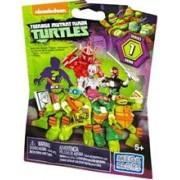 Mini Figurine Mega Construx Nickelodeon Teenage Mutant Ninja Turtles Mini Figure Series 4 Blind Bag