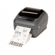 Zebra GK420D Labelprinter Thermisch 203 x 203 dpi Etikettenbreedte (max.): 110 mm USB, RS-232, Parallel