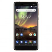 "Smart telefon Nokia 6.1 DS Crni 5.5""FHD IPS, OC 2.2GHz/3GB/32GB/16&8Mpix/4G/Android 8.1"