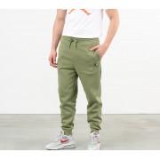 Jordan Jumpman Fleece Pants Thermal Green/ Black