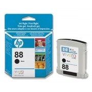 Cartus Black Vivera Nr.88 C9385Ae 20,5Ml Original Hp Officejet Pro K550