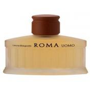 Roma Uomo - Laura Biagiotti 125 ml EDT SPRAY SCONTATO (no tappo)