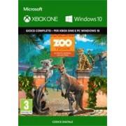 Microsoft Zoo Tycoon: Ultimate Animal Collection