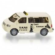 SIKU igračka Taxi Kombi