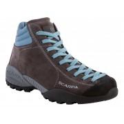Scarpa Mojito Plus Gtx - Charcoal/Jeans - Bottes d'hiver 37,5