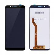 Display LCD e touch para Asus Zenfone Max Pro M1 ZB601KL / ZB602KL preto