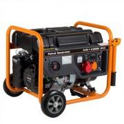 GG 7300 -3 W Generator curent Stager 6,3kVA , rezervor 25 l