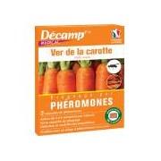 Décamp' Phéromones mouche de la carotte