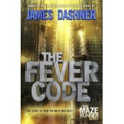The Fever Code: Book Five; Prequel, Hardcover