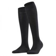 Falke Softmerino Women Knee-high Socks Black