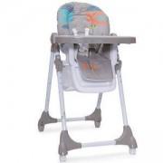 Детско столче за хранене Kimchi, Cangaroo, бежово, 356097