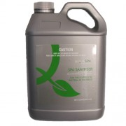 Aquaspa Spa Santiser 5L - Chlorine Free - SPA chemical