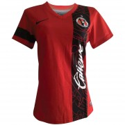 Playera Jersey Club Tijuana Xolos Mujer Nike Nk510