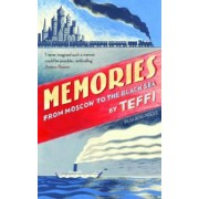 Memories - From Moscow to the Black Sea, Hardcover