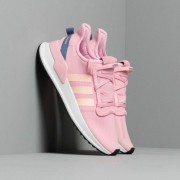 adidas U_Path Run W True Pink/ Clear Orange/ Core Black
