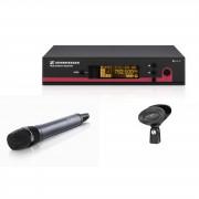 Sennheiser ew 100-945-E G3 Transmisor de mano, Receptor